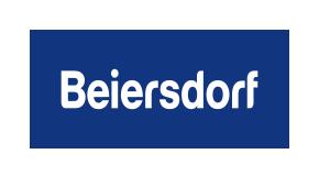 beiersdorf logo template