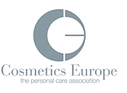 COSMETIC EUROPE LRSS logo